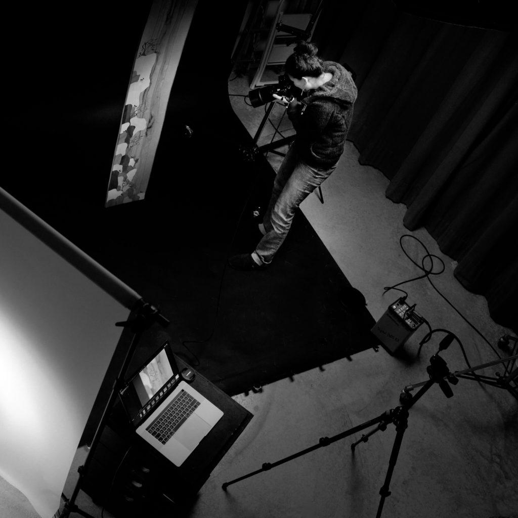 photographe professionnel entreprise valence drome montélimar portrait studio