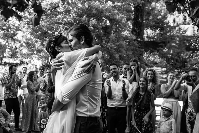 Photographe mariage Nyons drome