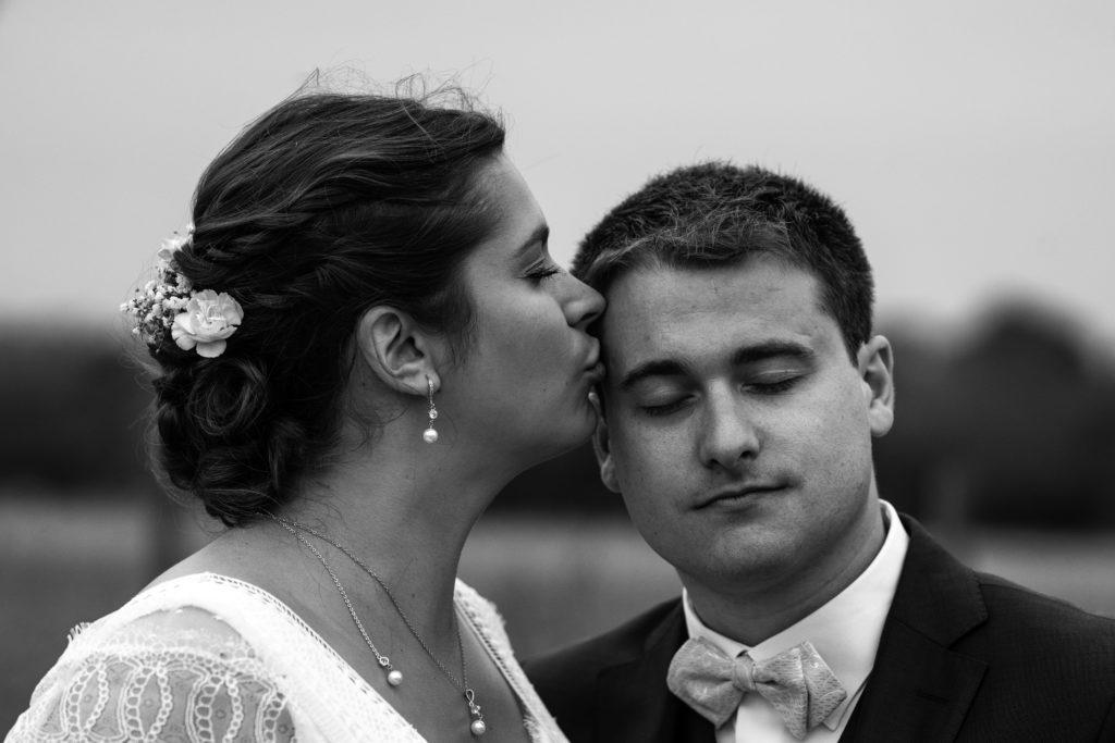 St Valentin couple d'amoureux drome